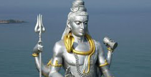 Siva – The Mystic Night